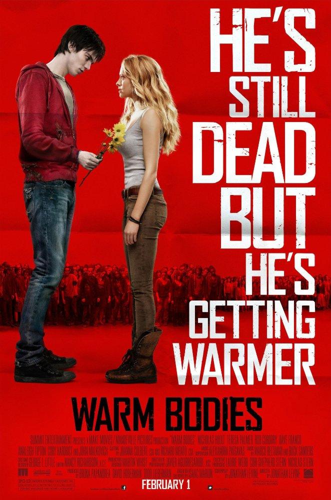 Nonton Film Online - Warm Bodies - Nonton Online Streaming ...